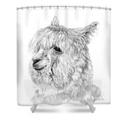 Cole Shower Curtain