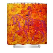 Collection Shower Curtain