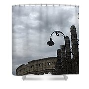 Colloseo Shower Curtain