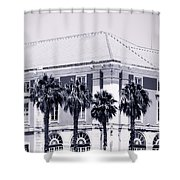 Colonial Shower Curtain