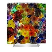 Color Pop Shower Curtain