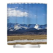 Colorado Glory Shower Curtain
