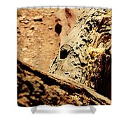 Colorado National Mounument Shower Curtain