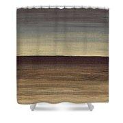 Colorscape 1 Shower Curtain