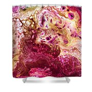 Colossal  Shower Curtain