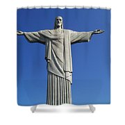 Come Close To Me Shower Curtain