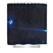 Comey Lovejoy C2014 Q2 Nearest Shower Curtain