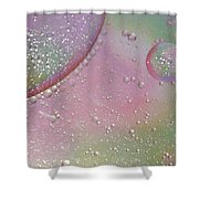 Conception Shower Curtain