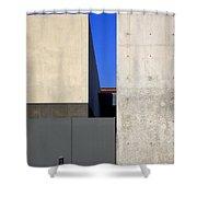 Contemporary Art Museum St. Louis Shower Curtain