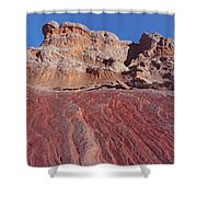Convergence-h Shower Curtain