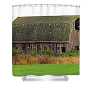 Conway-434 Shower Curtain