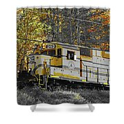 Conway Scenic 252 Shower Curtain