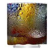 Cool And Refreshing Shower Curtain