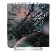 Cool Fusion... Shower Curtain