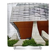 Cornell University Ithaca New York 03 Shower Curtain