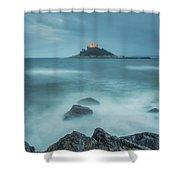 Cornwall IIi Shower Curtain