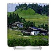 Cortina 4 Shower Curtain
