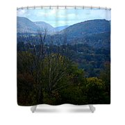 Cortland Ny Shower Curtain
