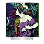 Cosi Fan Tutte Opera Shower Curtain