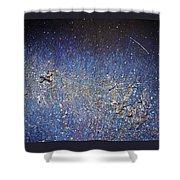 Cosmos Artography 560036 Shower Curtain