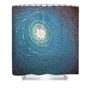 Cosmos Artography 560049 Shower Curtain