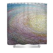 Cosmos Artography 560062 Shower Curtain