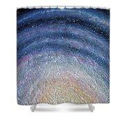 Cosmos Artography 560064 Shower Curtain