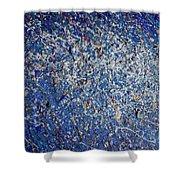 Cosmos Artography 560083 Shower Curtain