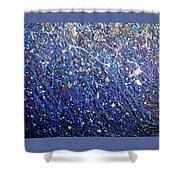 Cosmos Artography 560084 Shower Curtain