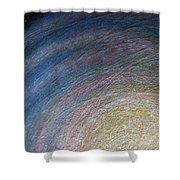 Cosmos Artography 560086 Shower Curtain