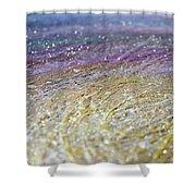 Cosmos Artography 560087 Shower Curtain