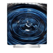 Cosmos II Shower Curtain