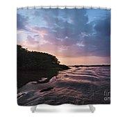 Costa Rica 051 Shower Curtain