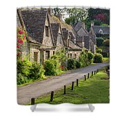 Cotswolds Homes Shower Curtain