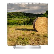 Countryside Of Italy 3 Shower Curtain