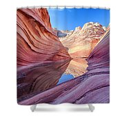 Coyote Buttes 5 Shower Curtain