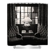 Cozy  Shower Curtain