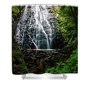 Crabtree Falls #2 Shower Curtain
