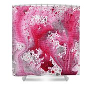 Cracklin Rosie Shower Curtain