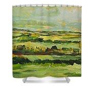 Cranbrook Shower Curtain