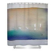 Creedence Rivaval Shower Curtain