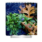 Creek Life Shower Curtain