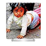 Cuenca Kids 1012 Shower Curtain