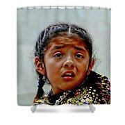 Cuenca Kids 1033 Shower Curtain