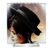 Cuenca Kids 1036 Shower Curtain