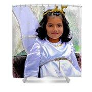 Cuenca Kids 1037 Shower Curtain