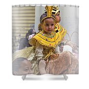 Cuenca Kids 672 Shower Curtain