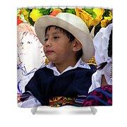 Cuenca Kids 833 Shower Curtain