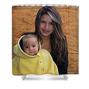 Cuenca Kids 878 Shower Curtain