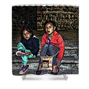 Cuenca Kids 953 Shower Curtain